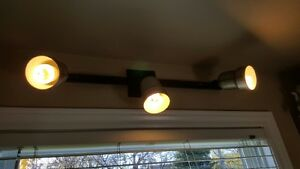 3 Pod Light for ceiling or wall