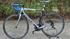 Focus Cayo evo Carbon Road Bike 56cm