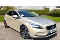 2018 Volvo V40 D4 Momentum Nav Plus Automatic Automatic Diesel Hatchback