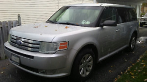 2011  Ford Flex with appeal