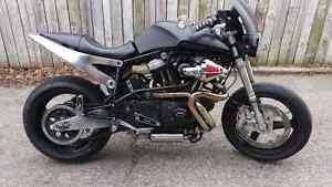 Need a front end Buell X1 lightening