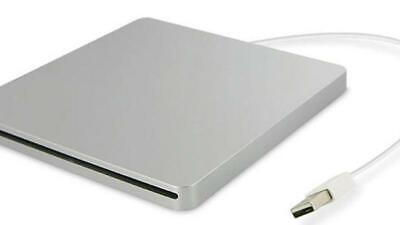 Apple Original USB Super Drive Writer Burner A1379 For Macbook iMac