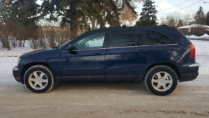 Chrysler  Pacifica 2005.