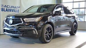 Acura MDX SH-AWD Elite 6 Passagers 2017