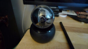 Logitech QUICKCAM ORBIT AF Webcam .