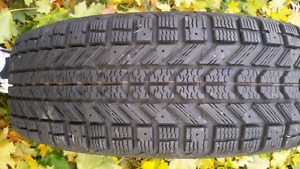 WINTERFORCE SNOW TIRES MULTI SIZE..