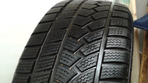 2 - Cachland winter 245 / 40R 18