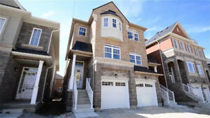 Spacious 4Bed 4Bath Townhouse in Prime Mississauga Location