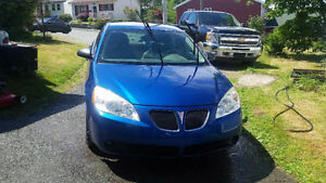 2007 Pontiac G6 Other