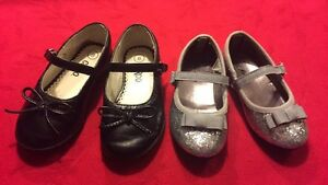 Little girls dress shoes