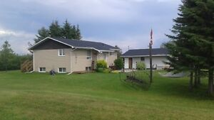 Country house for sale. 445 Gurney Road, Kapuskasing