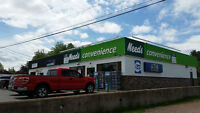 Convenience Store for Lease