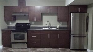 Furnished 2 Bedroom 1 Bathroom Basement Suite