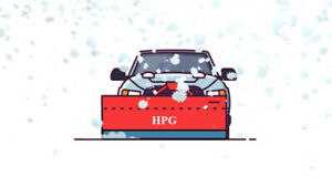 SNOW REMOVAL SERVICES - CHEAPEST IN THUNDER BAY