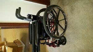 Wheelchair Cambridge Kitchener Area image 1