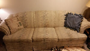 3 Seat Couch - Free if you pickup