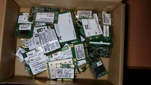 Laptop Wireless Cards