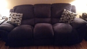 Reclining sofa in Orillia