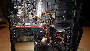 Older Custom Gaming PC