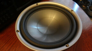 "PARTS; POLK AUDIO 6.5"" Drivers for RTi Series Fits A9,A7,10,12"