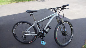 Specialized Stumpjumper M4 - with 36v Ypedal ebike kit