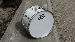 DB Bass Drum.