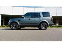 2015 Land Rover Discovery 4 Commercial xs. Nav leather WE OFFER 3.99 aer fina...