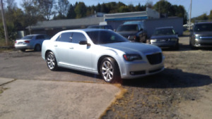 Chrysler 300 AWD 5.7 V8 Limited Edition GLACIER SPORT