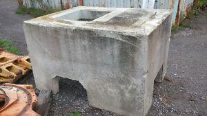 PreFab Concrete Form Kingston Kingston Area image 3