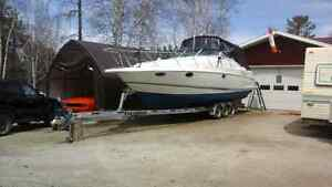 Cris Craft Cruiser boat for sale