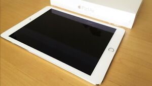 iPad Air 2 - GOLD - 16gb wifi - EXCELLENT CONDITION