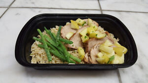 Healthy Meals Delivered To Home, Office or Gym! Kitchener / Waterloo Kitchener Area image 4