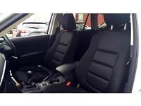 2014 Mazda CX-5 2.2d SE-L Nav 5dr AWD Manual Diesel Estate