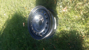 """4 Winter Rims for Sale, 16"""" Cornwall Ontario image 1"""