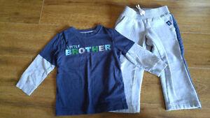 2T - 3T BOY Clothing Cambridge Kitchener Area image 4