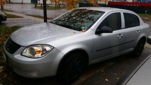2007 Pontiac G5 210km saftied 3wks ago, just given suv $2200 OBO