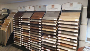 Flooring Sale at Mississauga Flooring Liquidators!!