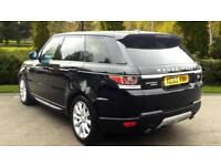 2015 Land Rover Range Rover Sport 3.0 SDV6 (306) HSE 5dr Automatic Diesel Estate
