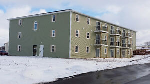 Brand New Apartments in Charlottetown