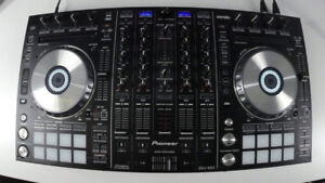 PIONEER DDJ-SX2 (4 CHANNEL MIXER) FOR SALE