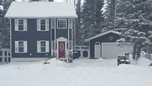 Candle Lake home in van impe subdivision