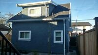 Brand New + View 2 Bedroom Laneway House in Renfrew Heights