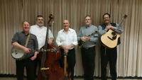 Bluegrass Music in Thunder Bay