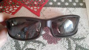 Solar Shield Advanced UV Protection Sunglasses-Fit over glasses