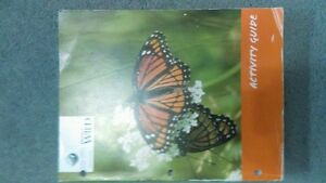 Project Wild Activity Guide Textbook for Sale