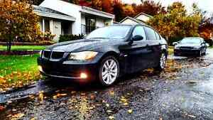 Bmw 325I SPORT PACKAGE Manuelle