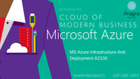 Career as a MS Azure Cloud Engineer | Training - CO-OP - Jobs