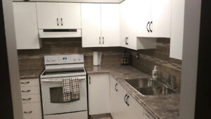 Fully Furnished 2 Bedroom Condo for Rent in Niagara Falls