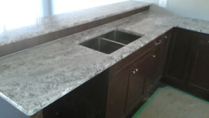 50 eXotic Colours to pick from - Granite - Countertops & Vanitie