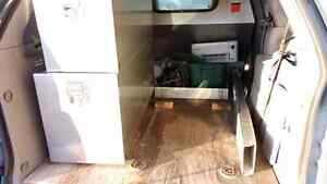 2005 Ford FreeStar work vehicle. Kingston Kingston Area image 7